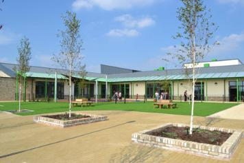 Trumpington Meadows Primary School 1